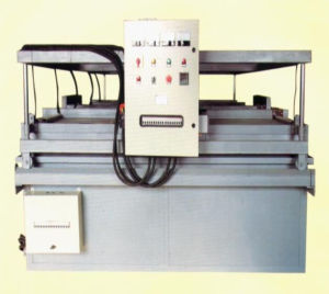 Glass Bending Furnace Be Produced by Factory