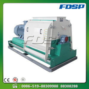 Competitive Price Wood Hammer Mill with CE pictures & photos