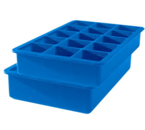 New Arrival FDA Approved Custom Silicone Ice Cube Tray pictures & photos