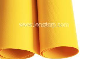 PVC Tarpaulin 1000d 18X18 680GSM