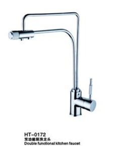 Best Hot Cold Boiling 3 Way Kitchen Faucet pictures & photos
