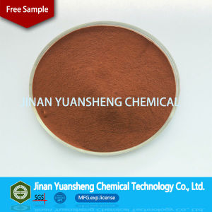 Hot Sale! ! Calcium Lignin Sulfonate & Calcium Lignosulphonate Powder pictures & photos