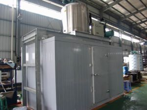 Flake Ice Machine (QFIH-XXS) pictures & photos