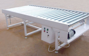 CB121 Series Powered/Motorized Roller Conveyor pictures & photos