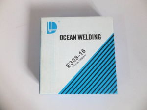 Aws E310-16 Welding Electrodes for Stainless Steel pictures & photos