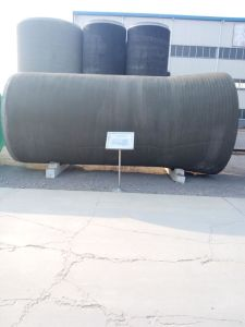 Automatic Pccp Pipe Wire Wrap Pccp Pipe pictures & photos