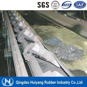 Oil Resistant Steel Cord Rubber Conveyor Belt pictures & photos