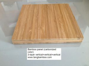 Eco-Friendly Bamboo Panel