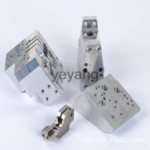 Precision Stainless Steel CNC Machining OEM Processing pictures & photos