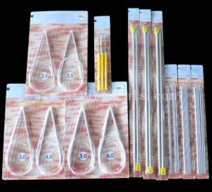 Various Knitting Needle with High Quality pictures & photos