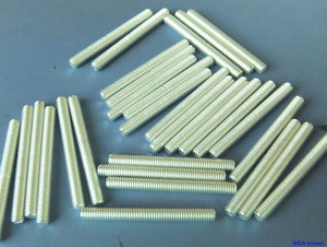 Trustworthy and High Quality Bolt Manufacturer of China pictures & photos