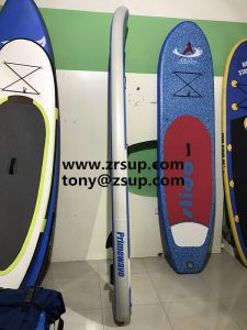 Factory Offer Wholesale Inflatable Sup Paddle Board pictures & photos