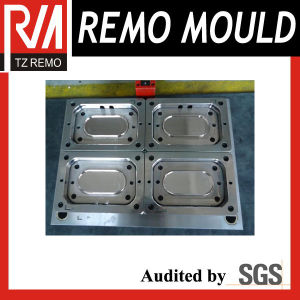 Container Lid or Cap Mould pictures & photos