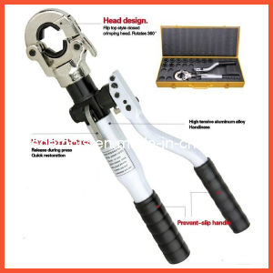 Hydraulic Crimping Tool (HT-300)