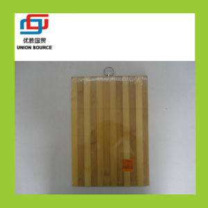 Bamboo Cutting Board/Wooden Cutting Board/Cutting Plate pictures & photos