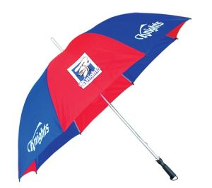 Customer Logo Straight Umbrella (BR-ST-119) pictures & photos