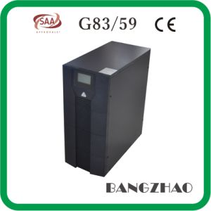 1-10kVA Online UPS with 1 in 1 out pictures & photos