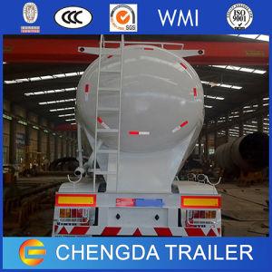 Cheap 3axle Cement Bulker Bulk Cement Tanker Semi Truck Trailer for Sale pictures & photos