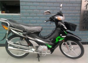 Gasoline Moped Motorcycle (DIBO-4X)