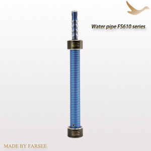 2014 Latest Technology E-Cigarette Mini Blue E-Hooka (FS610)
