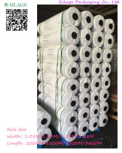 Round Bales Net for All Bale Wrappers pictures & photos