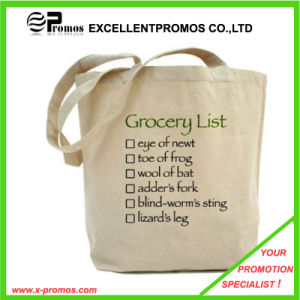 High Quality Customized Cotton Tote Bag (EP-B9096) pictures & photos