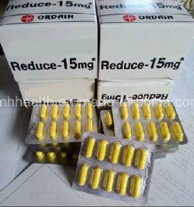 Reduce 15mg Slimming Weight Loss Capsule pictures & photos
