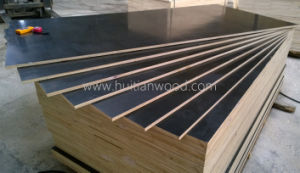 High Grade Film Faced Shuttering Plywood for Construction and Building pictures & photos
