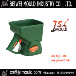 Plastic Hand-Held Broadcast Spreader Mould pictures & photos