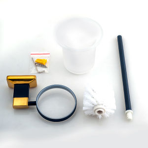 Sanitary Ware Ceramic Antique Toilet Brush Holder Accessories for Bathroom pictures & photos
