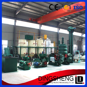 Dependable Performance Coconut Oil Refining Machine pictures & photos