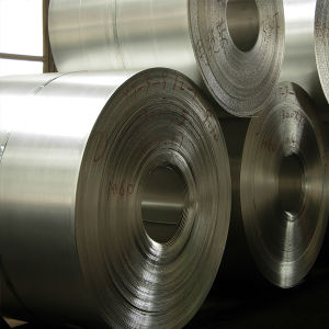 Made in China Electric Aluminum Coil Price pictures & photos
