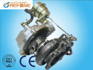 Diesel Motor Engine Tbp430 Turbo for Hino Highway Truck J08c pictures & photos