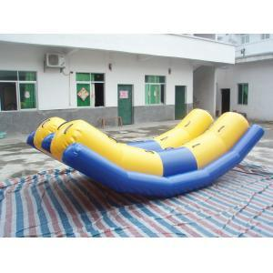High Quality Inflatable Floating Water Park for Water Game (CY-M2042) pictures & photos