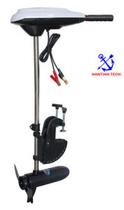 34lbs Trolling Motors From Happy Outdoors Fishing pictures & photos