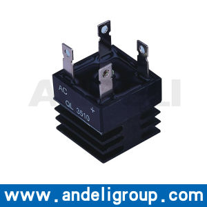 5-40A 3 Phase Bridge Rectifier pictures & photos
