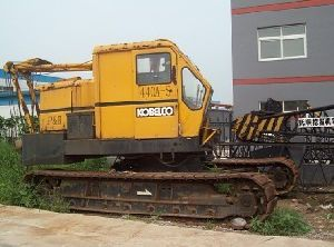 Used Crawler Crane pH335, Used Crane pH335 pictures & photos