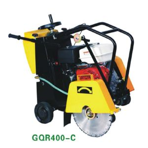 Concret Cutter Machine with Gasoline Engine (QF500)