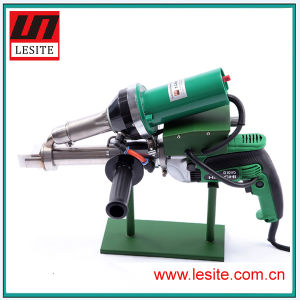 Plastic Extrusion Welding Gun Hand Held Plastic Extrusion Welders Welding Machine