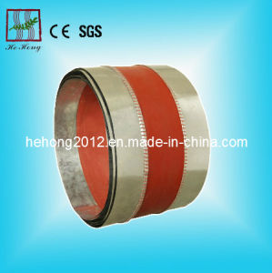 Round Flexible Duct Connectors (HHC-280 C) pictures & photos
