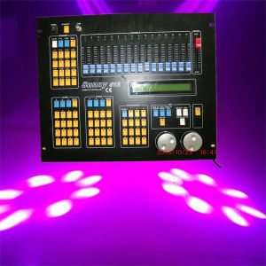 Factory Price DMX 512 Sunny Lighting Controller pictures & photos