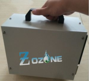 110V 7g Ozone Machine with Ozone Ceramic Plate pictures & photos