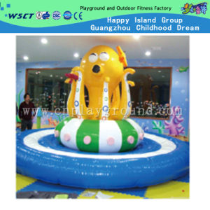 Octopus Turntable Soft Play Toys for Children (HD-7902) pictures & photos