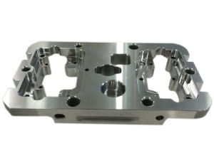 High Precision CNC Machining Parts with Motorcycle Parts pictures & photos