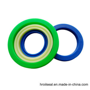 Auto Parts Hydraulic Cylinder PU Oil Seal pictures & photos