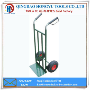 Ht1849 Easy to Use Hand Truck/Hand Trolley pictures & photos