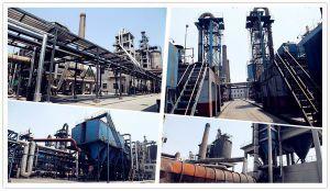 Heima Wet Process Granule Carbon Black N375 pictures & photos