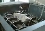 Bale Broken of Screw Shredder (SCRSB-55)