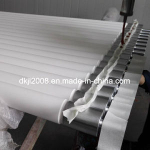 High Temperature Fused Silica Quartz Roller for Annealing Furnace pictures & photos