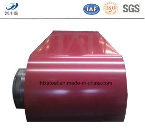 Color Coils Prepainted Galvanized Steel Coils PPGI pictures & photos